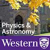 UwoPhysicsAnd Astronomy