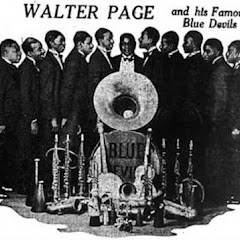 Walter Page - Topic