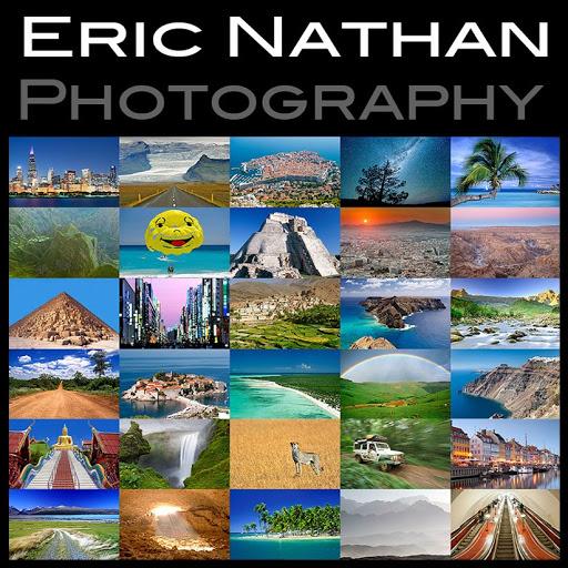 Eric Nathan