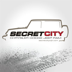 Secret City Chrysler Dodge Jeep RAM