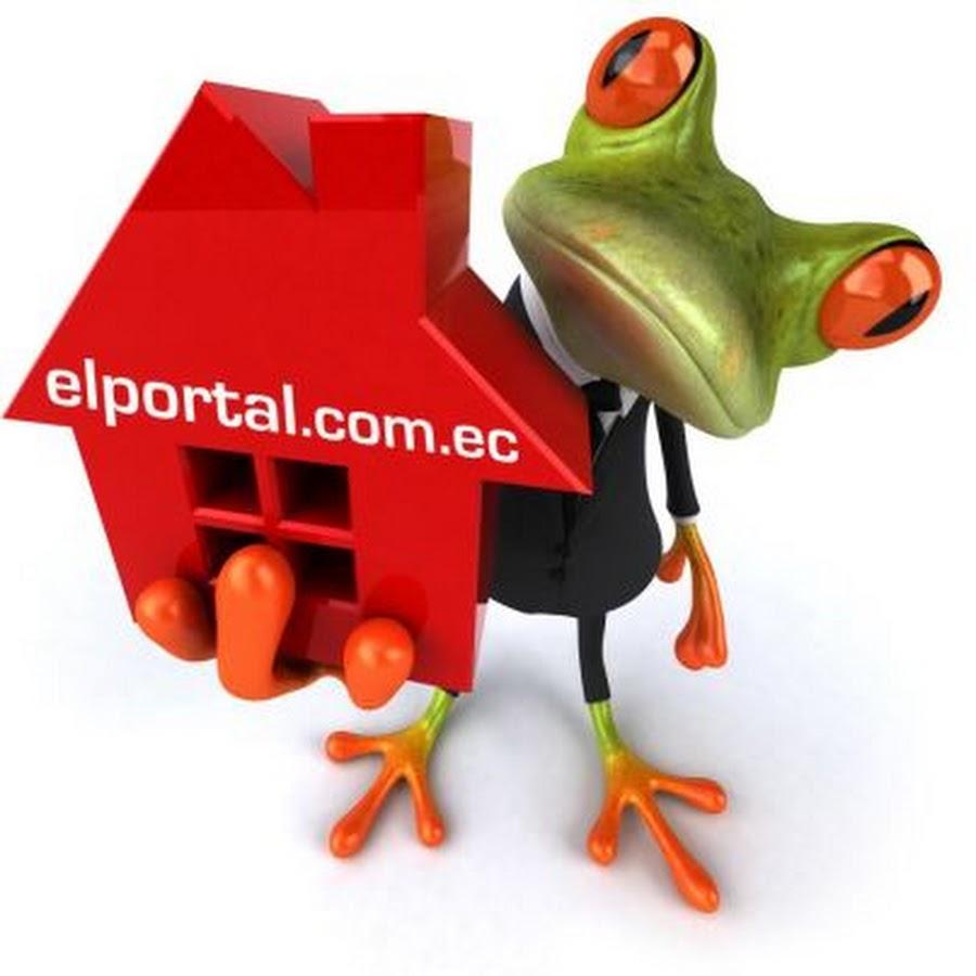 Revista el portal inmobiliario ecuador youtube for El portal inmobiliaria