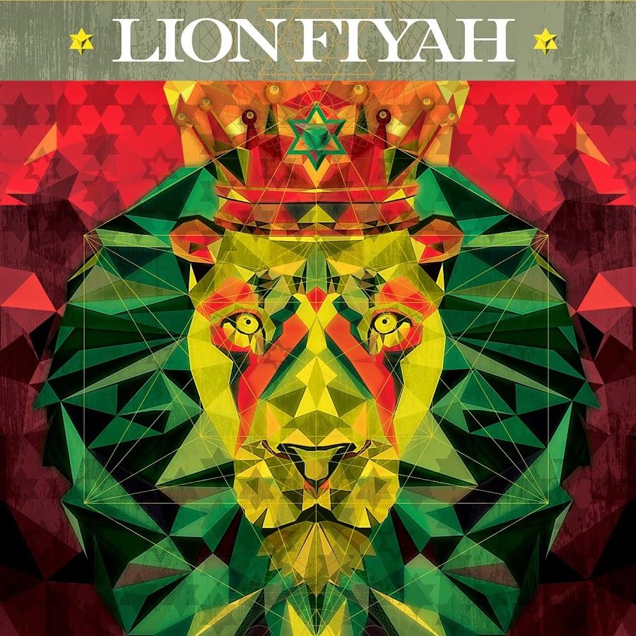 lion fiyah youtube