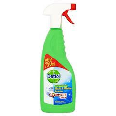 Let's Spray