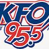 K-Fox 95.5