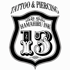Hamahiru 13 Ink Tattoo & Piercing