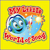 My Little World of Song