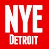 NYE Detroit
