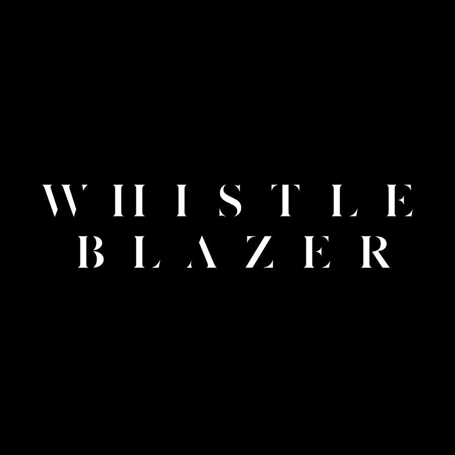 Blazers Youtube Tv: Whistle Blazer