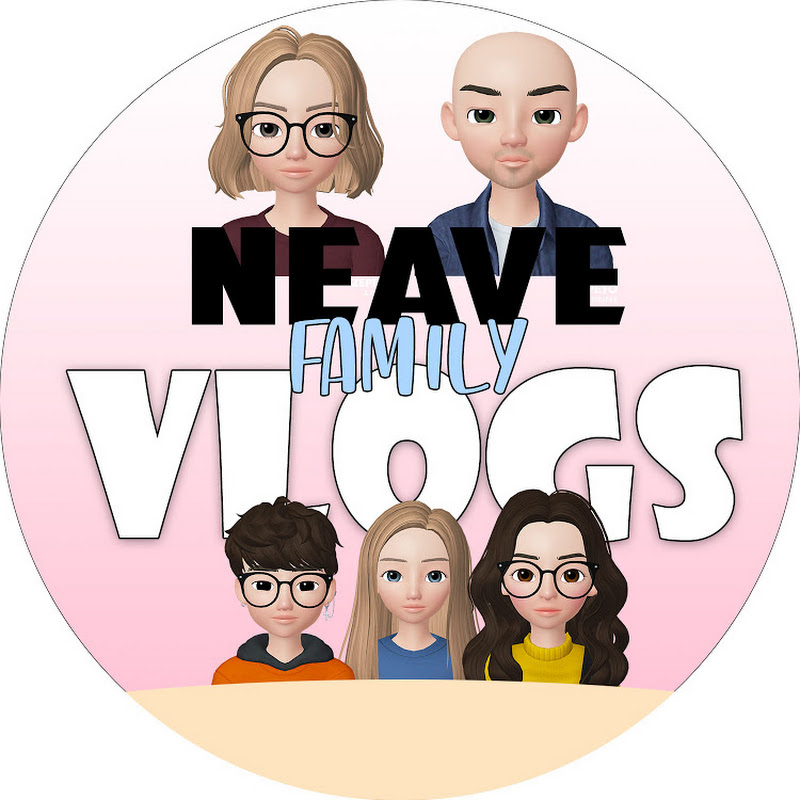 Neave Family Vlogs