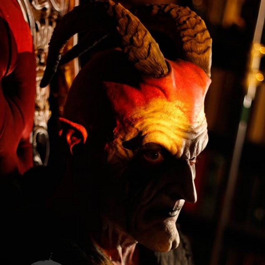 Lucifer Devil: The Devil's Carnival
