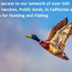 Ranch Hunt and Fish of California and Oregon for Pig Hunting, Turkey Hunting,Fly fishing,etc.