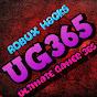 ULTIMATE GAMER 365 (ultimate-gamer-365)