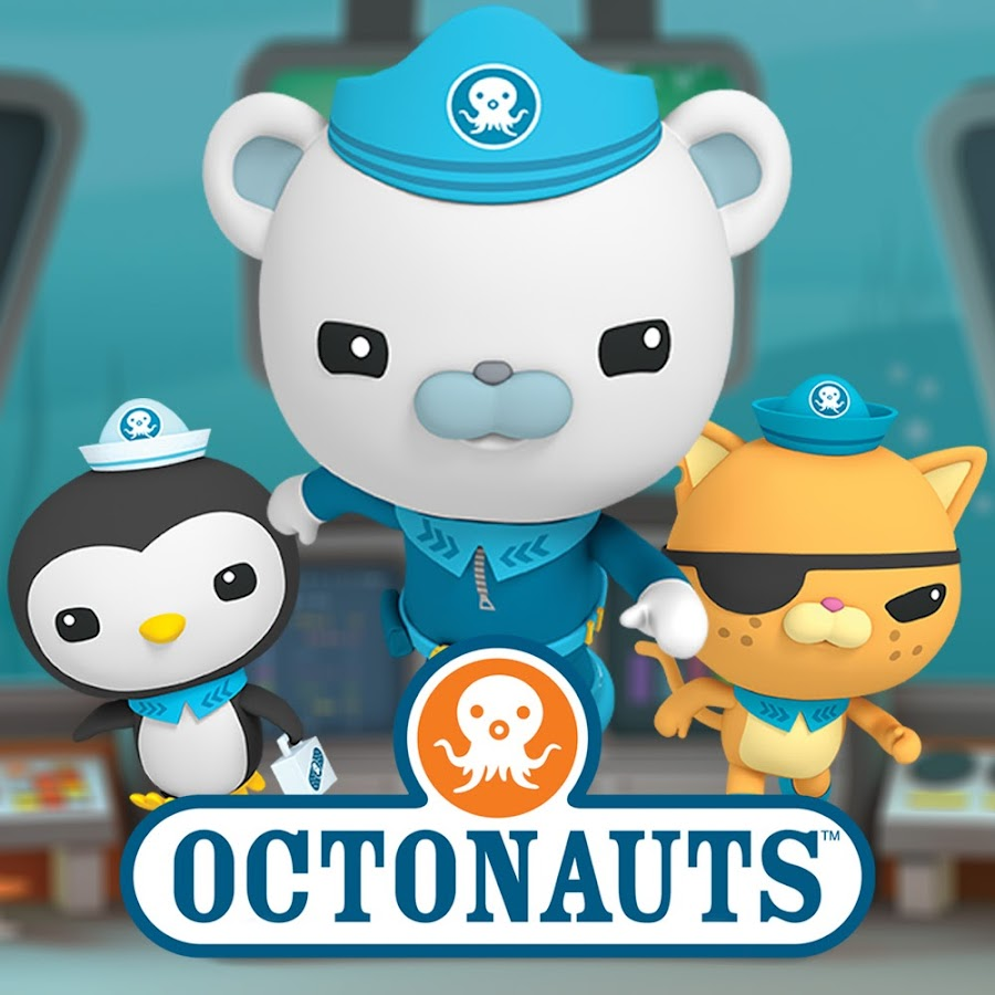 Octonauts on FREECABLE TV