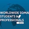 Worldwide Somali Students & Professionals