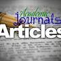 Academic Journals Articles