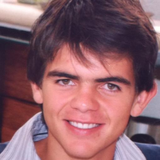 Alberto Riveroll
