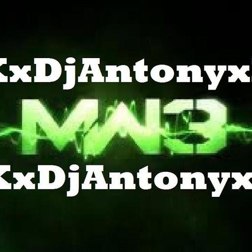 XxDjAntonyxX