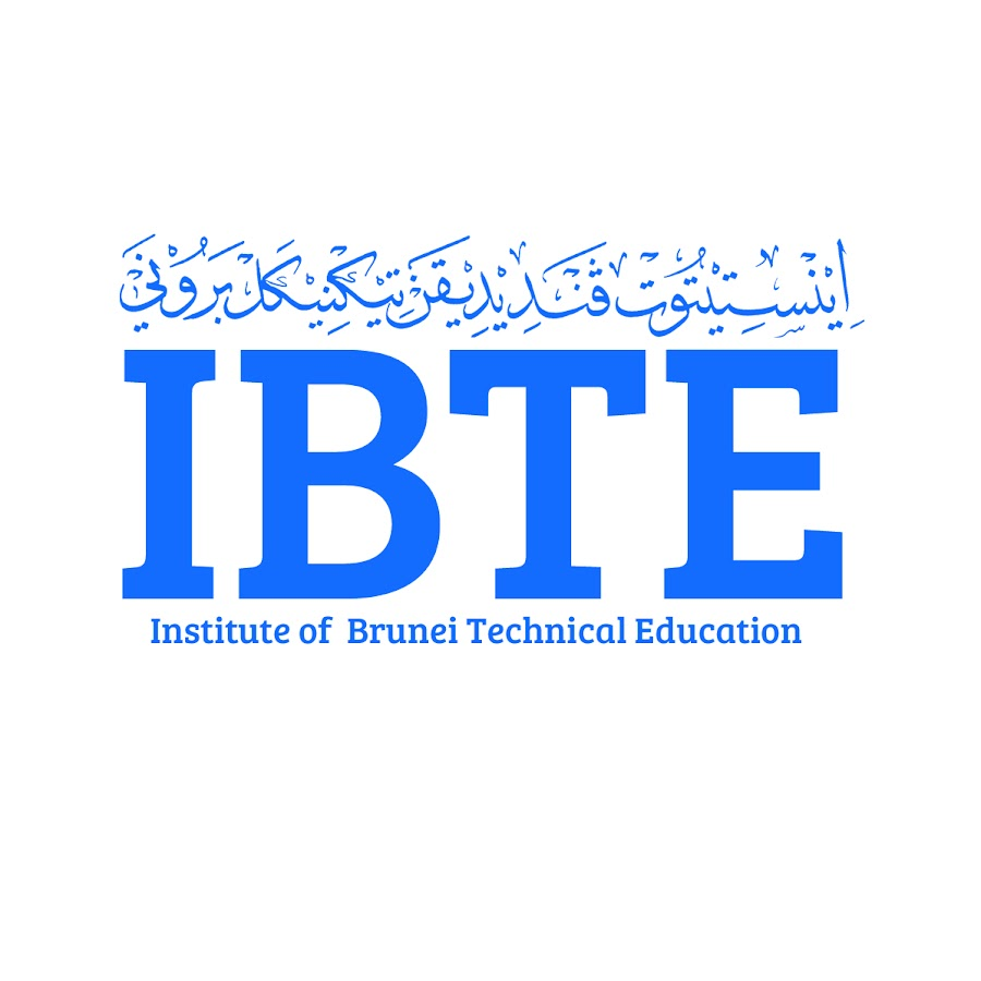 Institute of Brunei Technical Education IBTE - YouTube