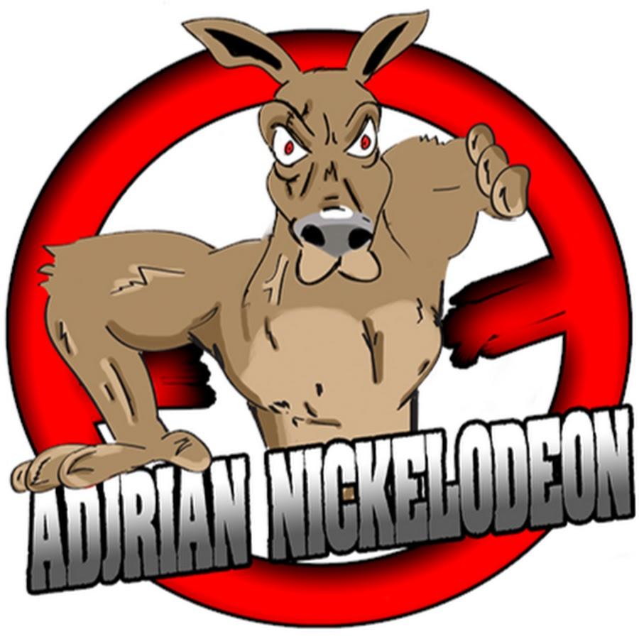 adjriannickelodeon youtube
