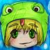 Trooperthefrog