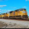 Southern Arkansas Rail