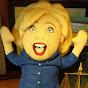 Lyin Hillary Doll