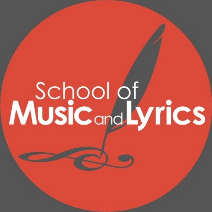 of music and lyrics youtube