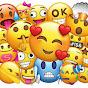 Sevimli emojiler