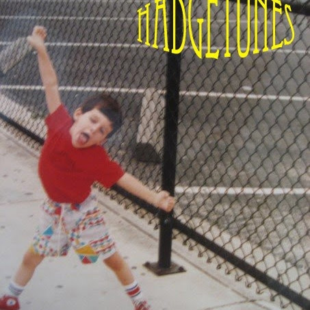 HadgeTunes