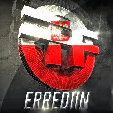 ERREDIIN