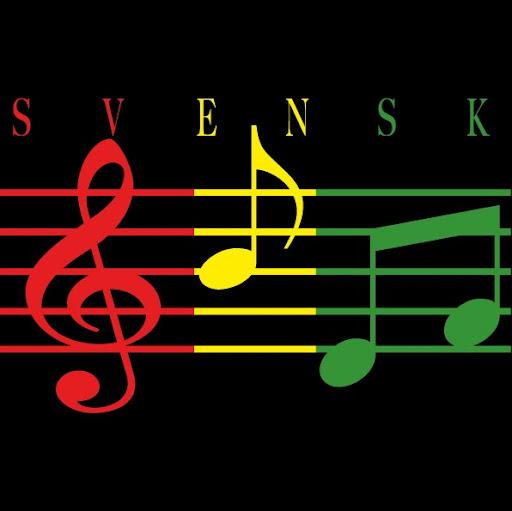 Jesper Svensk Reggae Lundgren