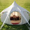 Lotus Belle Tents
