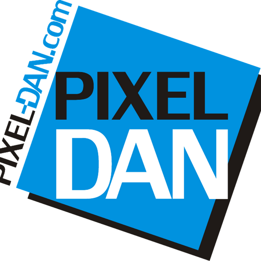 Pixel Dan - YouTube