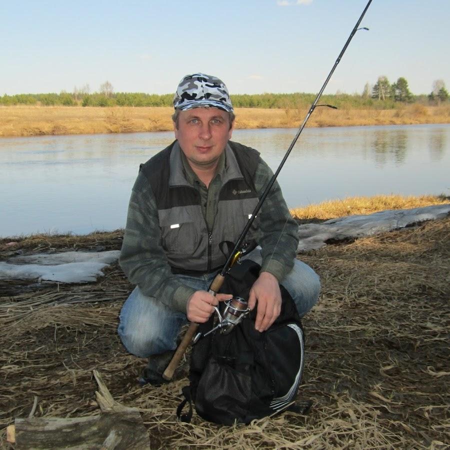 рыбалка по россии из твери