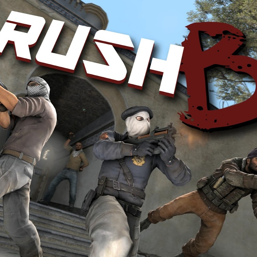 Rush b youtube for B b com