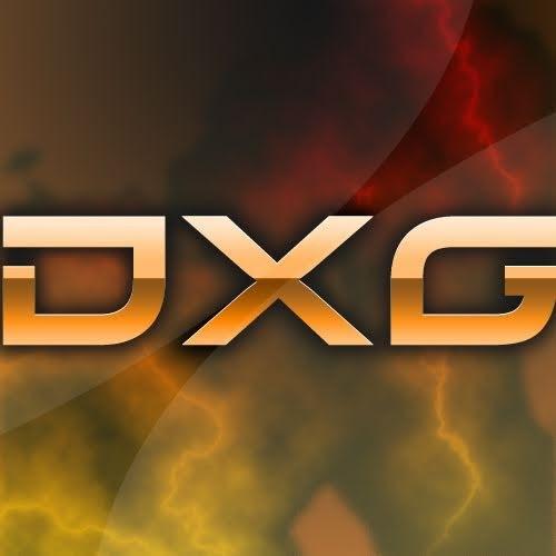DxGGamingPS3