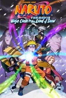 Naruto Cuộc Chiến ở Tuyết Quốc