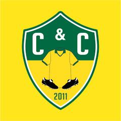 Canal Camisas Chuteiras 9d8bf9698c793