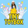 Tiny Toy Box