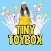 Tiny Toy Box