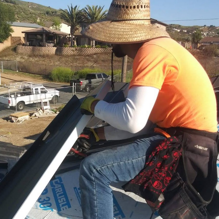 Roofing Solutions By Eric Garcia   YouTube