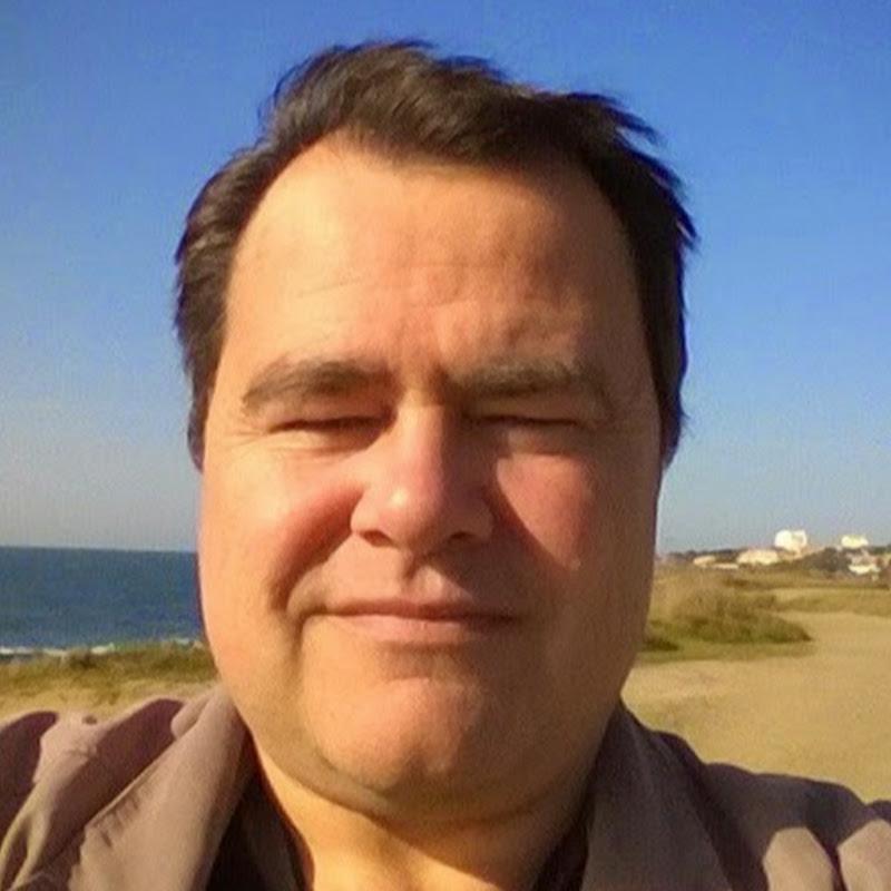 youtubeur Philippe Demerliac