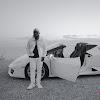Maserati White