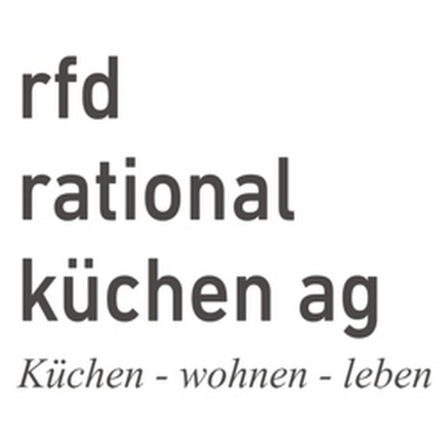 rfd rational küchen ag - YouTube