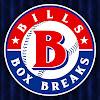 Bill's Box Breaks