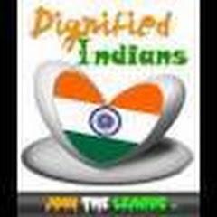 DignifiedIndians