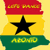 I Love Azonto Channel (Music Updates)