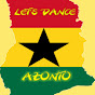 I Love Azonto Channel (music Updates) video