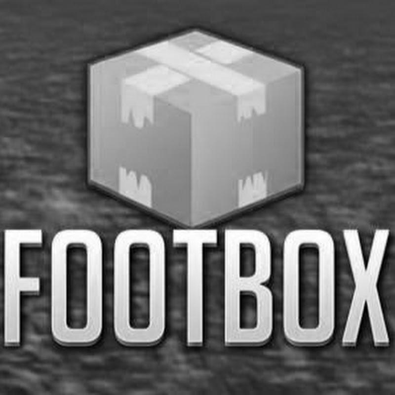 Archiwum Footbox