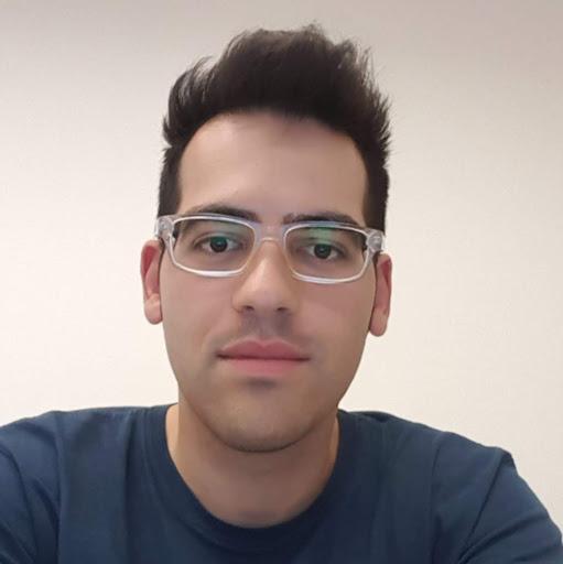Luca Gagliardelli